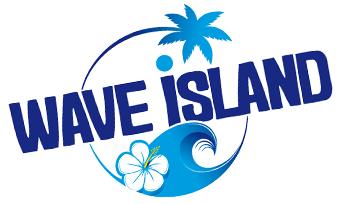 WAVE ISLAND - LE PARC D'ATTRACTIONS 100% GLISSE EN PROVENCE