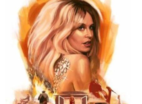 Gagne deux packs CDs et DVD Golden – Live in Concert de Kylie Minogue