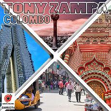 Tony Zampa - Colombo