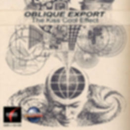 Oblique Export - The Kiss Cool effect -