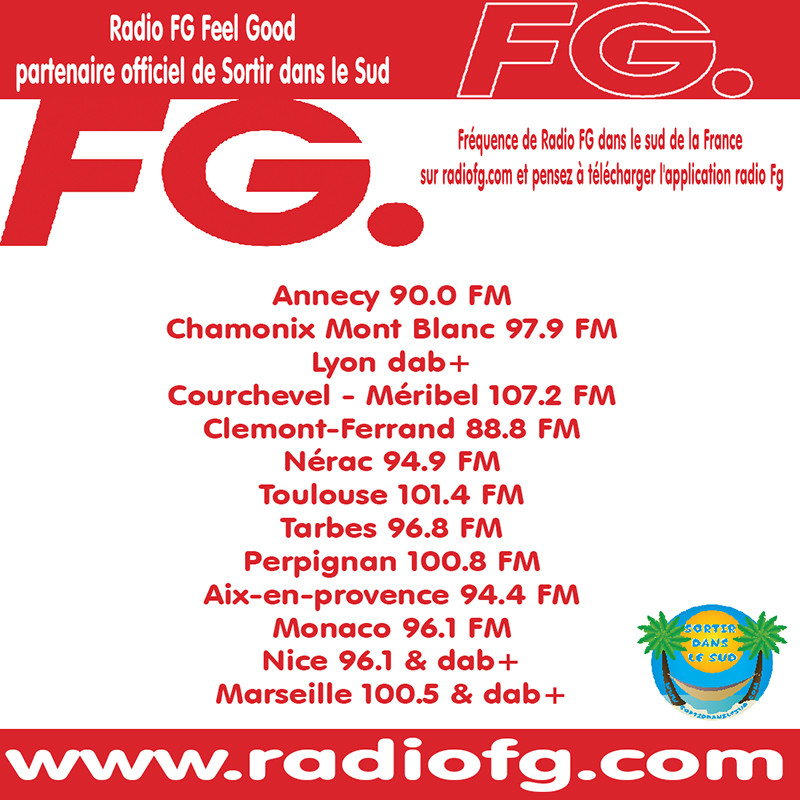 Radio FG Feel Good
