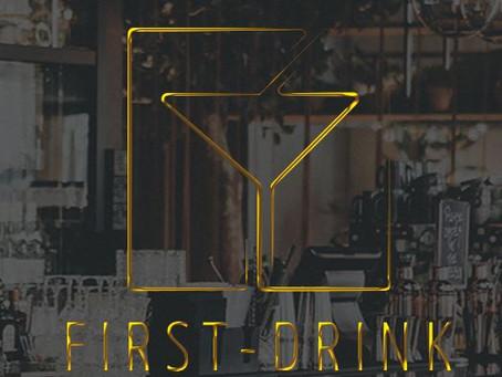 First Drink l'app a avoir dans la poche