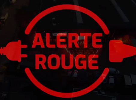 Alerte Rouge Vidéo : REGIETEK, initiative du syndicat Synpase
