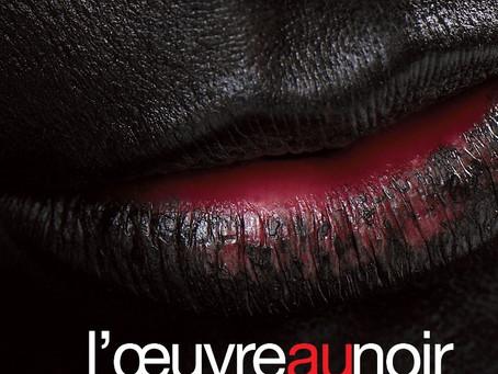 """EXPOSITION Gabriel Martinez """"L'œuvre au noir"""""""