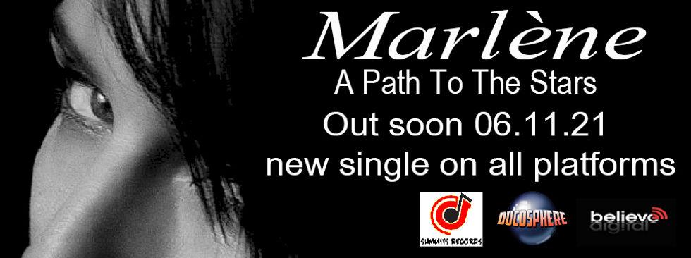 Banniere Marlène - A Path To The Stars 2