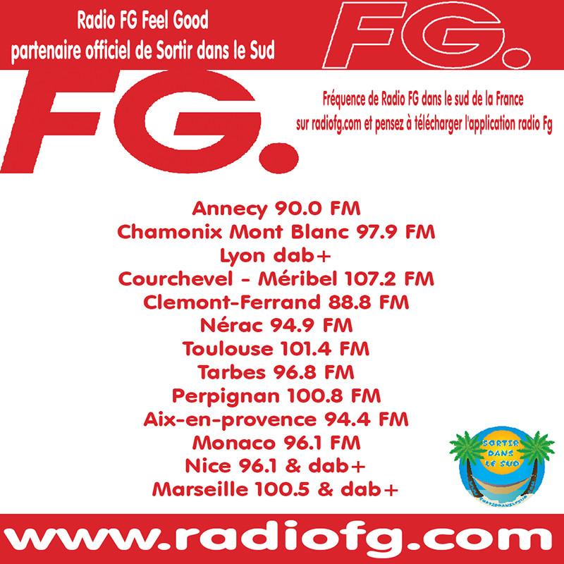 Radio FG Fréquences Sud
