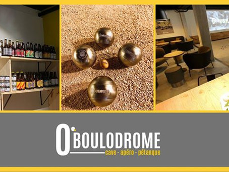 O'Boulodrome Toulon