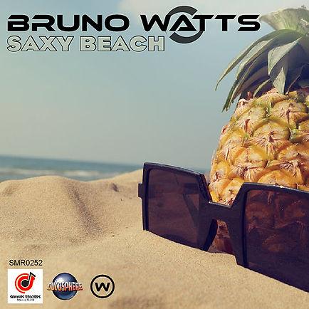 Bruno Watts - Saxy Beach 600X600.jpg