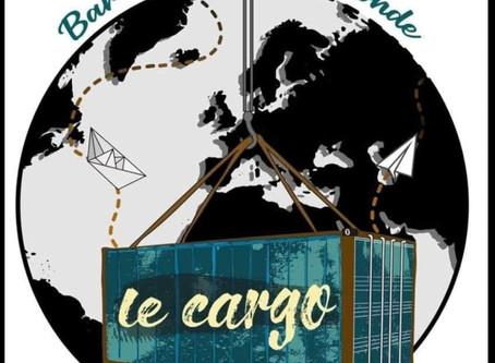 Ouverture Bientôt Le Cargo Foodcourt La Garde