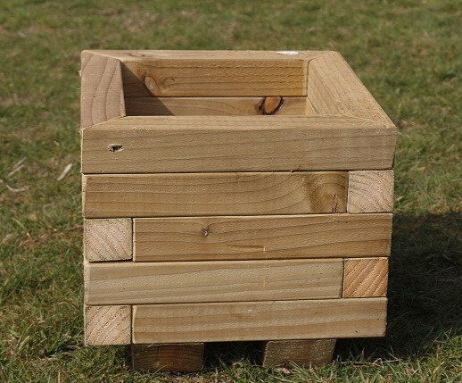 Planters - Square / Rectangular