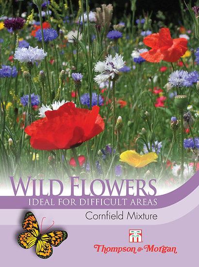 Wild Flower Cornfield mix