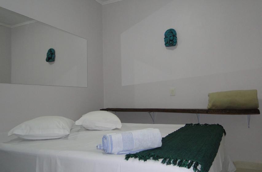 5 - Suíte Casal Térrea