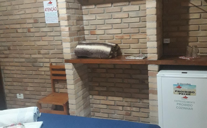 3- Suíte Casal Térrea