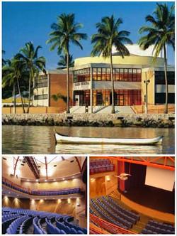 Teatro Municipal de São Sebastião