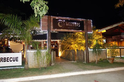 Mozebas restaurante