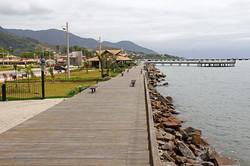 Pier São Sebastião