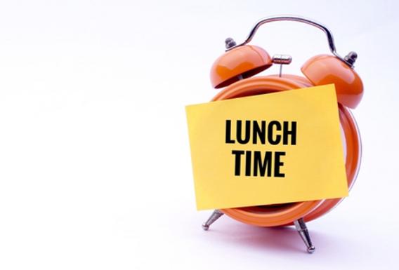 14:00-16:00 Lunch Break