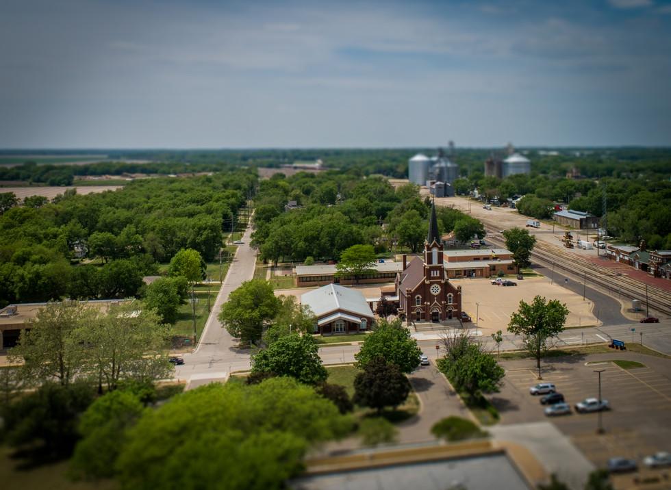 Abilene, KS