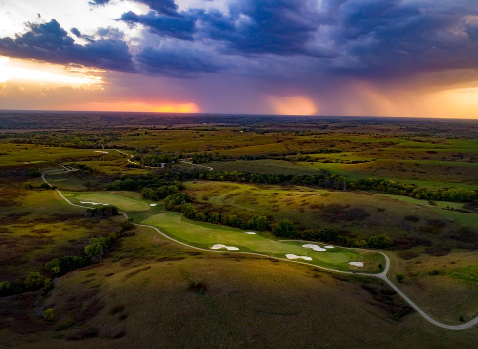 Colbert Hills Golf Course
