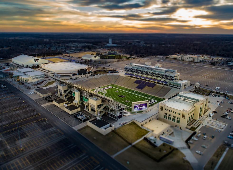 Bill Snyder Family Stadium