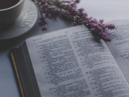 Sermon - 1 Peter 4:12-19 - Vicar