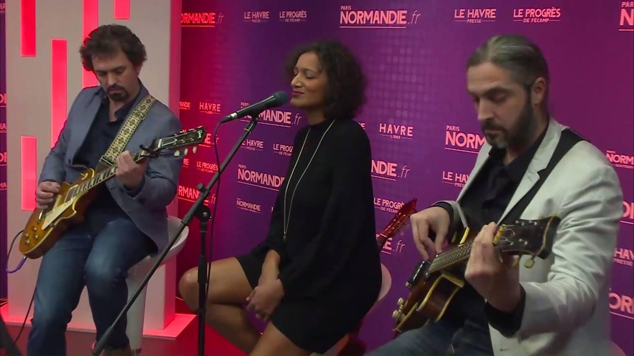 Paris Normandie Le Live - La Réjane