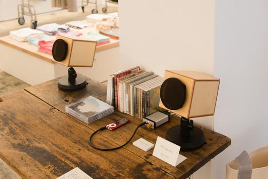 松本「faber/LABORATORIO」でMH audioのオーディオ取扱い開始