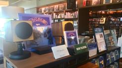 代官山蔦屋書店でMHaudio取扱開始、ベルウッド・レコードの鈴木慶一氏、和田博巳氏、三浦光紀氏トークイベントに遭遇!