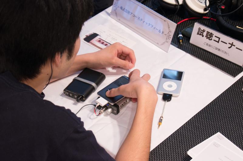 ポタ研、HA-11発表、ユーザーさん環境、他