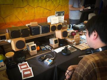 「秋のヘッドフォン祭」からの「オーディオスクエア相模原店10周年イベント」に参加します