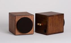 MH audio 'Acoustic speaker WAON'