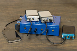 Line Distributer, MH audio HA-1