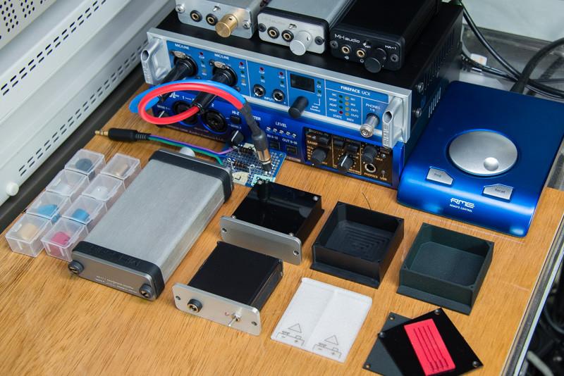 ポタ研に「HA-11用のホームパワーサプライユニット」持って行きます
