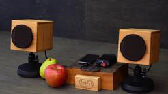 「MHaudio新スピーカー《WAON 竹》発表試聴会」をツタヤ東京六本木(TTR)で開催します