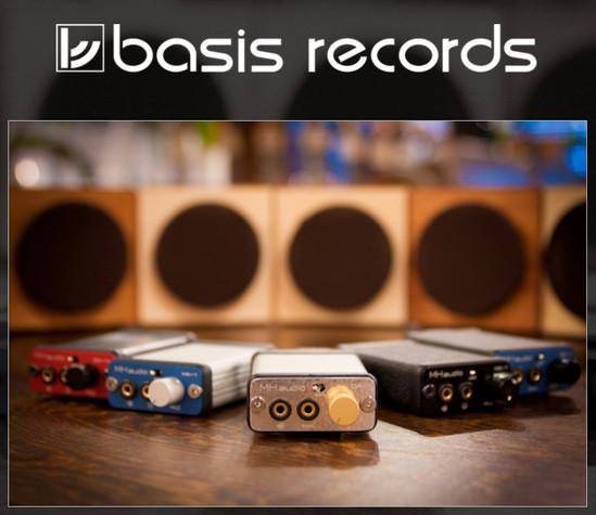 大阪 Basis Records さん