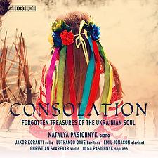 Christian Svarfvar Consolation