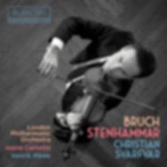 Christian Svarfvar Bruch & Stenhamma