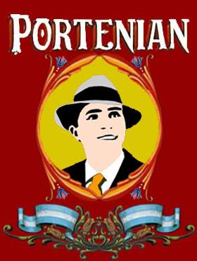 Portenian (2008)