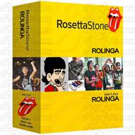 Rosetta Stone ROLINGA (2011)