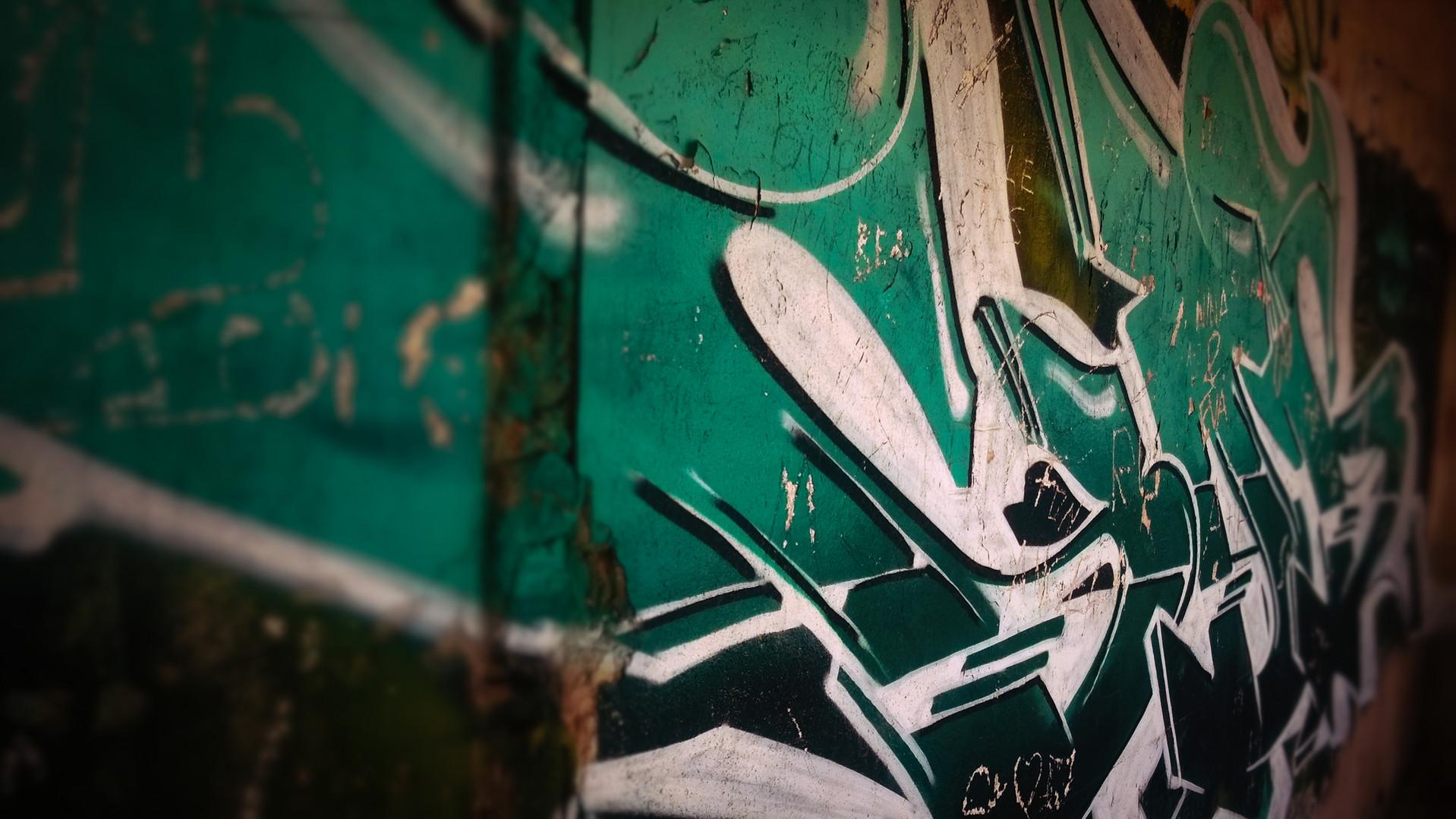 Majorca Grafitti