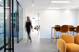 Interior design, London UK