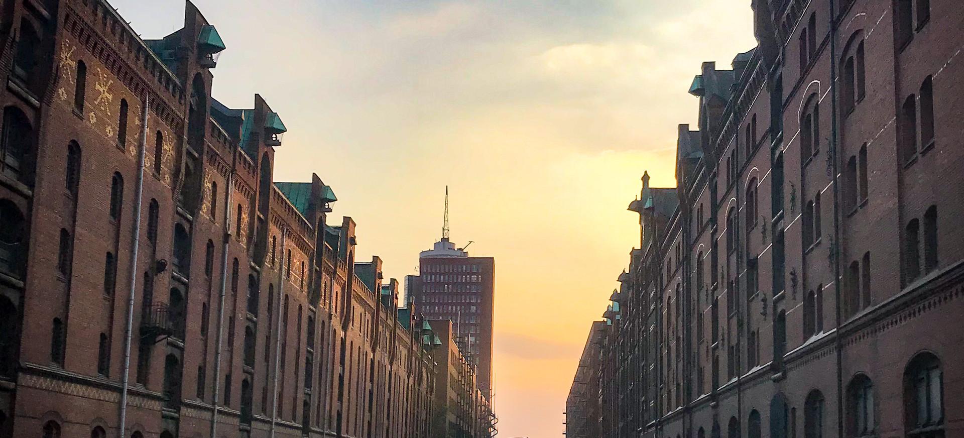 Hamburg 2020 Architectural Shoot