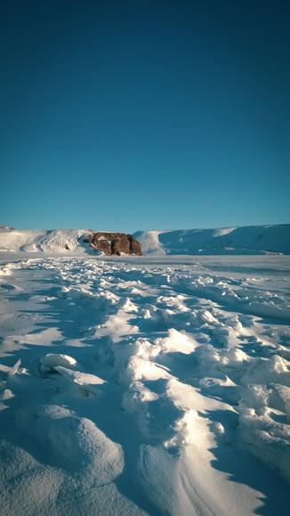 Rekyjavic, Iceland