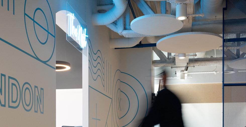 Interior Design- London, UK