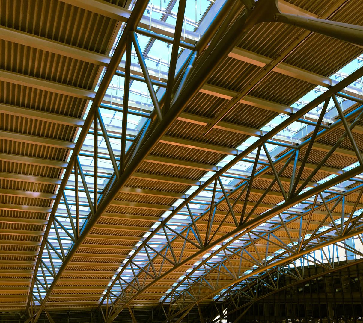 Hamburg International Airport