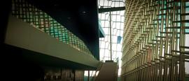 Harpa concert halls