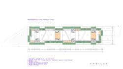 Планировка кампус