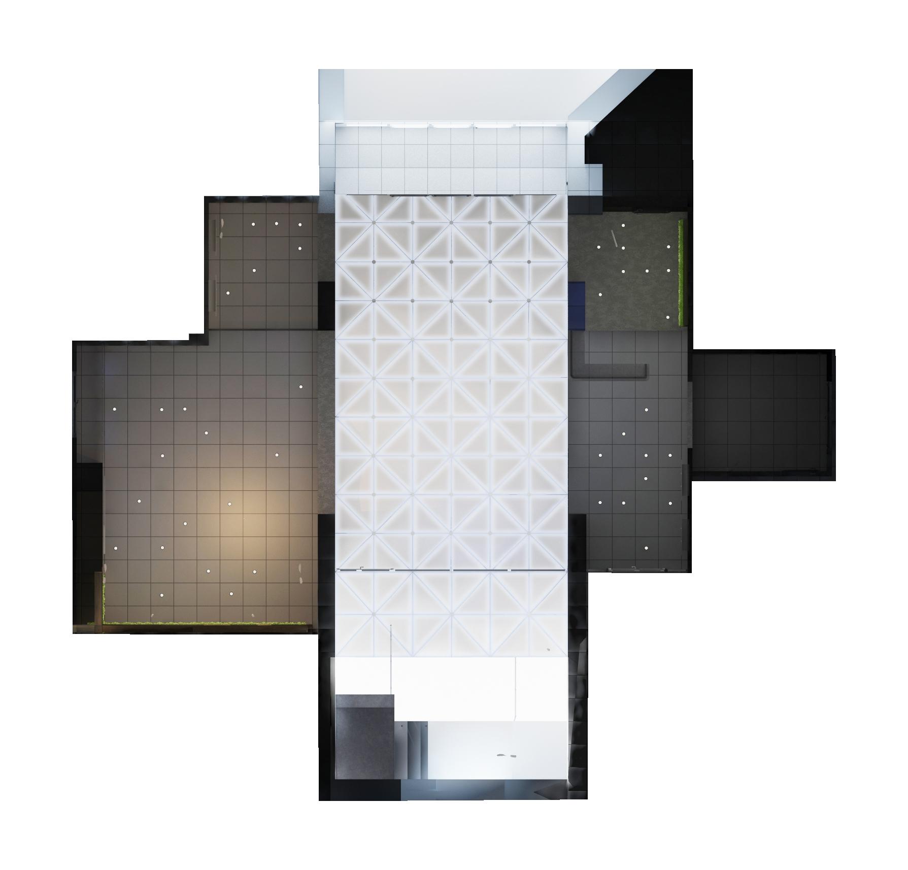 потолокR