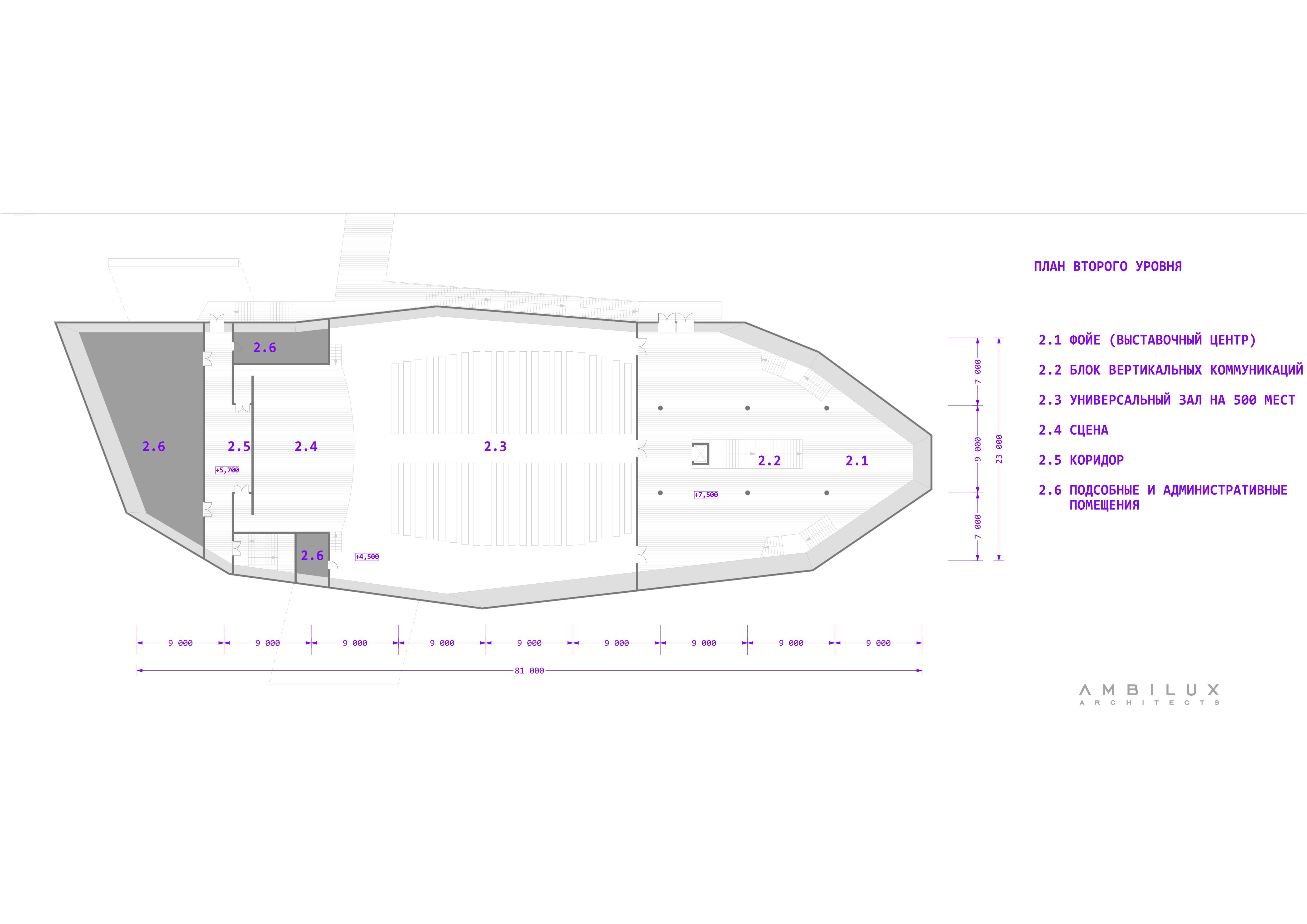 2тв floor plan