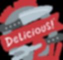 Cook, Serve, Delicious! 2!! Logo